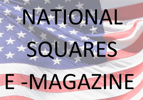 NATIONAL SQUARES E -MAGAZINE